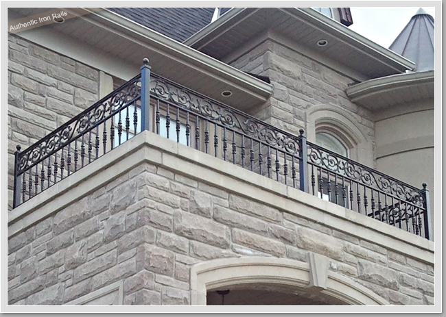 One ... Image Number 14 Of Roof Railing ...
